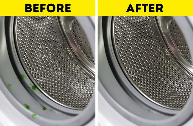 Mẹo giặt quần áo luôn trắng sạch và thơm mát như mùa xuân ảnh 1