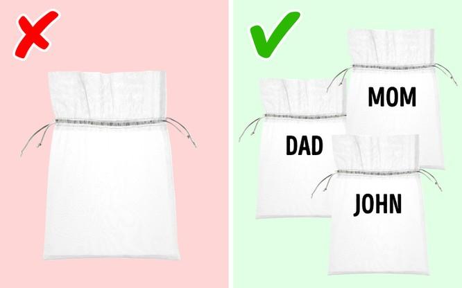 Mẹo giặt quần áo luôn trắng sạch và thơm mát như mùa xuân ảnh 2