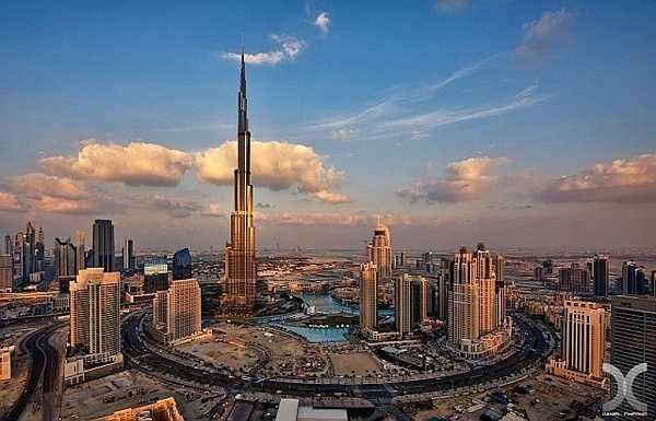 Top 10 công trình mang tính biểu tượng nhất trên thế giới ảnh 8