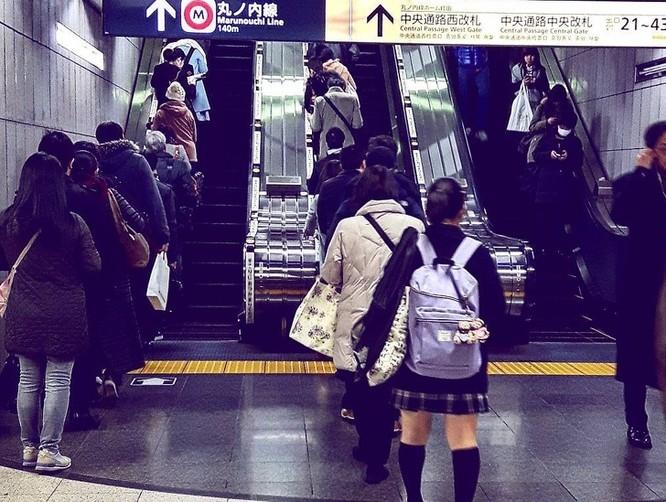 13 điều người Nhật dạy thế giới về cân bằng cuộc sống ảnh 1