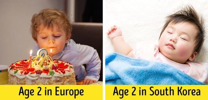 10 điều điên rồ được coi là bình thường ở các nước khác ảnh 4
