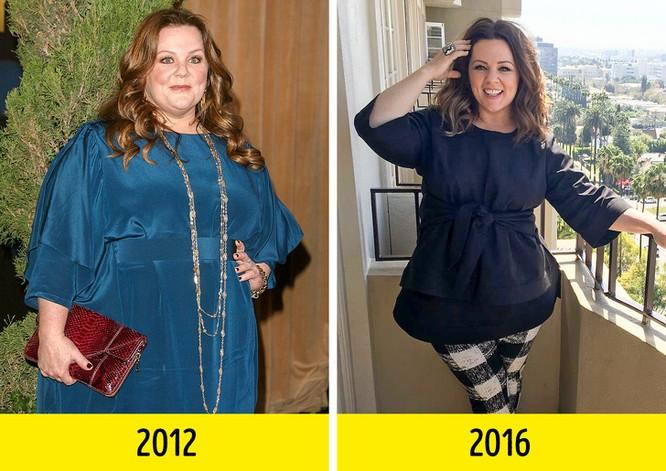 10 câu chuyện hoang đường về giảm cân khiến bạn càng tăng cân ảnh 10