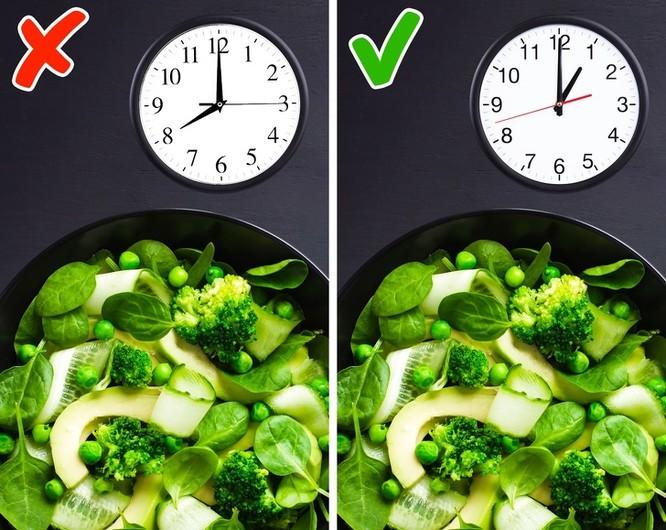 Đừng ăn 10 loại thực phẩm này nếu dạ dày của bạn đang trống rỗng ảnh 4