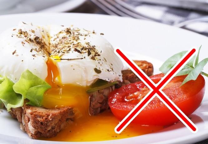 Đừng ăn 10 loại thực phẩm này nếu dạ dày của bạn đang trống rỗng ảnh 5