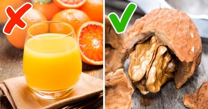 Đừng ăn 10 loại thực phẩm này nếu dạ dày của bạn đang trống rỗng ảnh 6