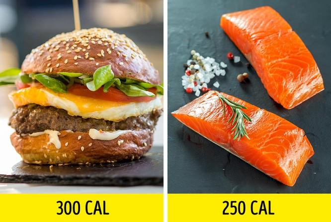 10 câu chuyện hoang đường về giảm cân khiến bạn càng tăng cân ảnh 8
