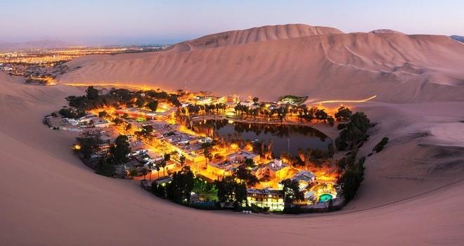 """Top 13 địa điểm du lịch thế giới khiến dân tình """"bấn loạn"""" ảnh 12"""