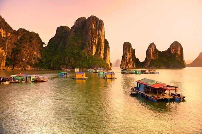 """Top 13 địa điểm du lịch thế giới khiến dân tình """"bấn loạn"""" ảnh 13"""