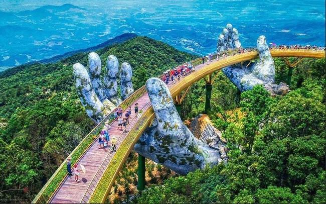 """Top 13 địa điểm du lịch thế giới khiến dân tình """"bấn loạn"""" ảnh 1"""
