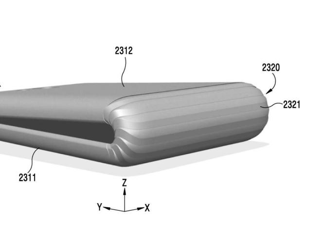 8 dự đoán về điện thoại uốn gập của Samsung sắp đổ bộ làng công nghệ ảnh 1
