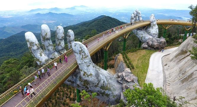 10 cây cầu kỳ lạ và độc đáo nhất trên thế giới ảnh 1