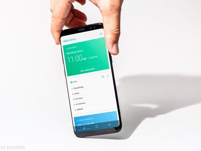 8 dự đoán về điện thoại uốn gập của Samsung sắp đổ bộ làng công nghệ ảnh 6