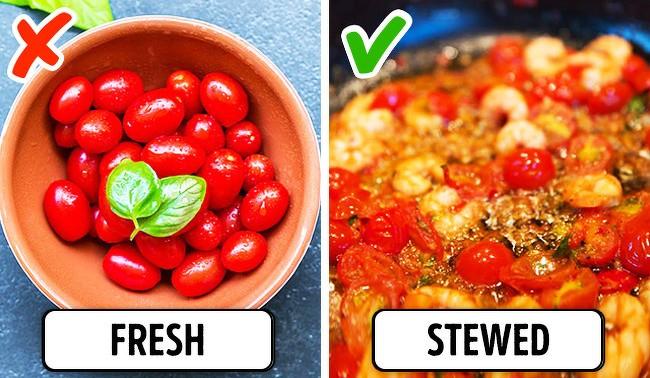 12 thực phẩm lành mạnh nhưng 99% người dùng ăn sai cách ảnh 10