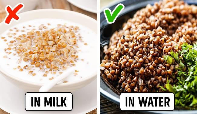12 thực phẩm lành mạnh nhưng 99% người dùng ăn sai cách ảnh 1