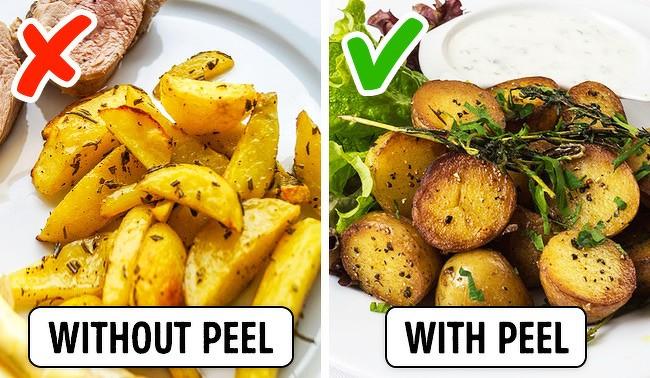 12 thực phẩm lành mạnh nhưng 99% người dùng ăn sai cách ảnh 3