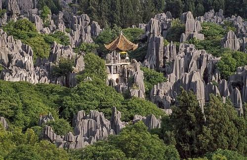Top 10 địa điểm tham quan du lịch hàng đầu Trung Quốc ảnh 10