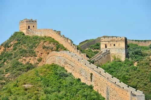 Top 10 địa điểm tham quan du lịch hàng đầu Trung Quốc ảnh 1