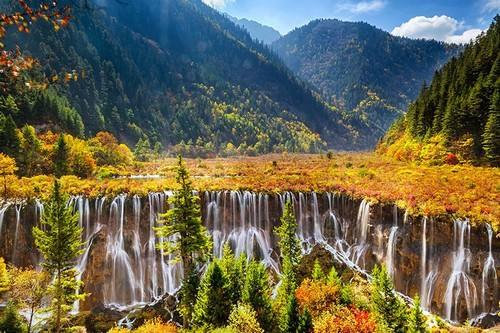 Top 10 địa điểm tham quan du lịch hàng đầu Trung Quốc ảnh 4