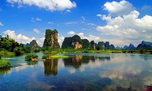 Top 10 địa điểm tham quan du lịch hàng đầu Trung Quốc ảnh 5