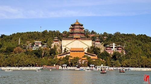 Top 10 địa điểm tham quan du lịch hàng đầu Trung Quốc ảnh 6