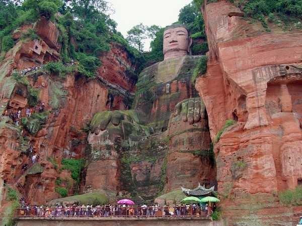 Top 10 địa điểm tham quan du lịch hàng đầu Trung Quốc ảnh 8