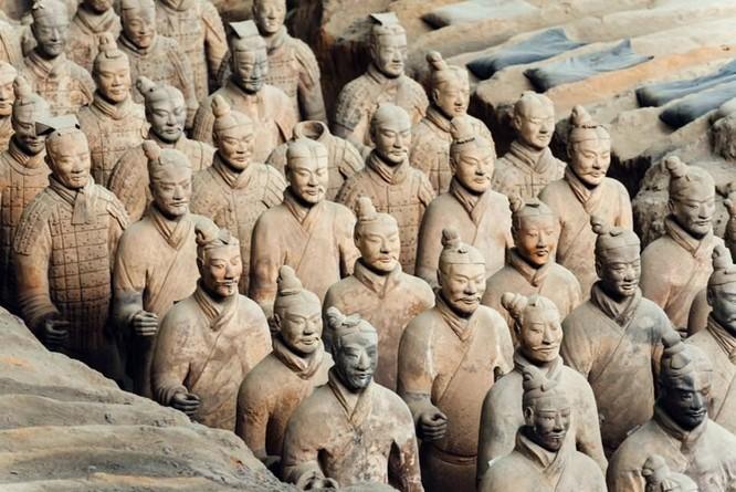 Top 10 địa điểm tham quan du lịch hàng đầu Trung Quốc ảnh 9
