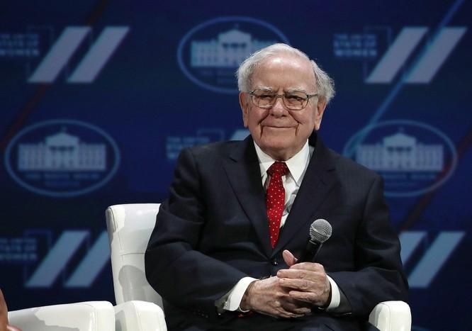 Điểm danh 10 tài phiệt giàu nhất nước Mỹ ảnh 1