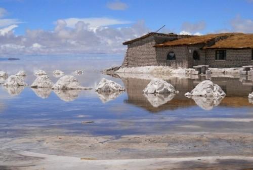 Top 10 khách sạn kỳ lạ nhất thế giới ảnh 5