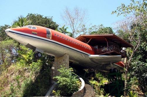 Top 10 khách sạn kỳ lạ nhất thế giới ảnh 6