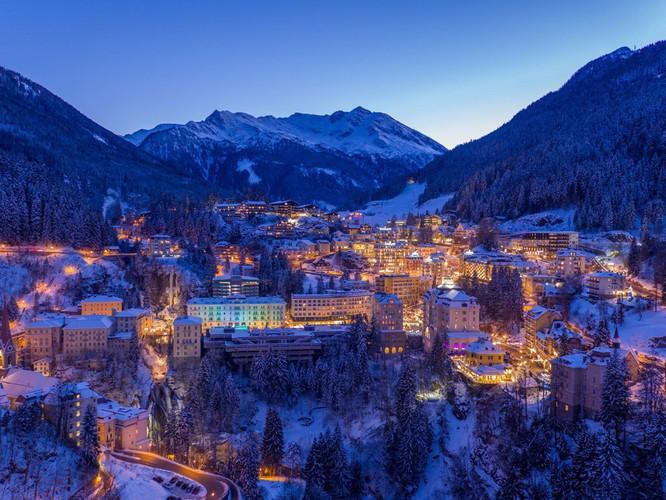 Top 10 địa điểm du lịch nổi tiếng nhất nước Áo ảnh 10