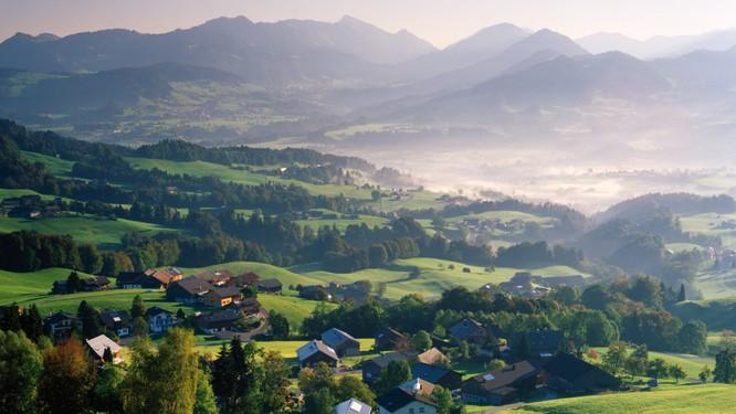 Top 10 địa điểm du lịch nổi tiếng nhất nước Áo ảnh 5