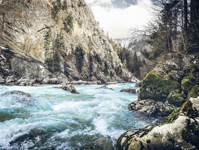 Top 10 địa điểm du lịch nổi tiếng nhất nước Áo ảnh 6