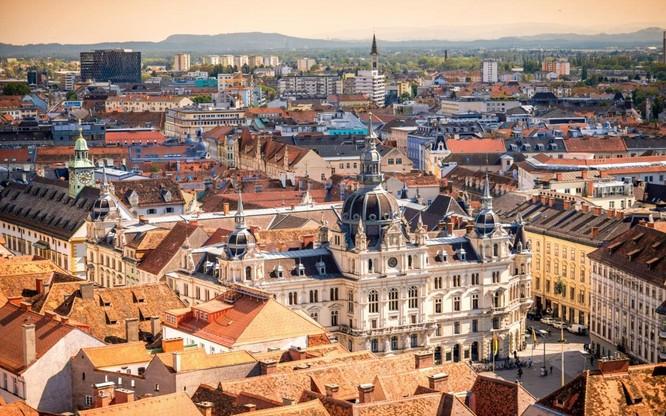 Top 10 địa điểm du lịch nổi tiếng nhất nước Áo ảnh 7