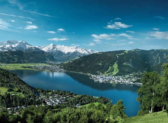 Top 10 địa điểm du lịch nổi tiếng nhất nước Áo ảnh 9