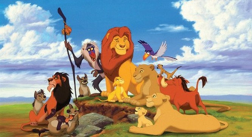 Top 10 bộ phim hoạt hình ăn khách nhất mọi thời đại ảnh 10