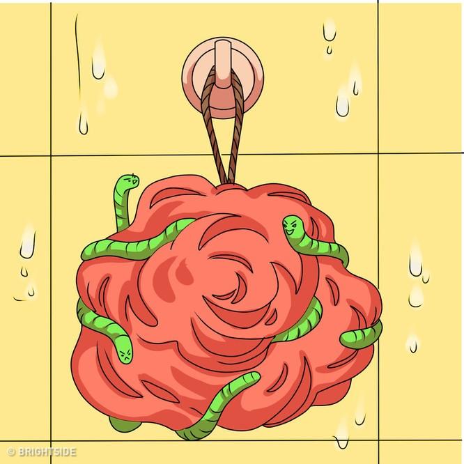 12 sai lầm khi tắm ảnh hưởng nghiêm trọng đến sức khỏe ảnh 11