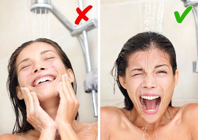 12 sai lầm khi tắm ảnh hưởng nghiêm trọng đến sức khỏe ảnh 3