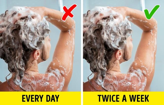 12 sai lầm khi tắm ảnh hưởng nghiêm trọng đến sức khỏe ảnh 4