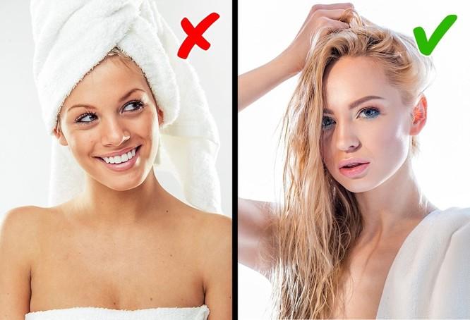 12 sai lầm khi tắm ảnh hưởng nghiêm trọng đến sức khỏe ảnh 5