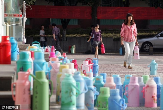 22 điều bất thường chỉ có thể xảy ra ở Trung Quốc ảnh 13