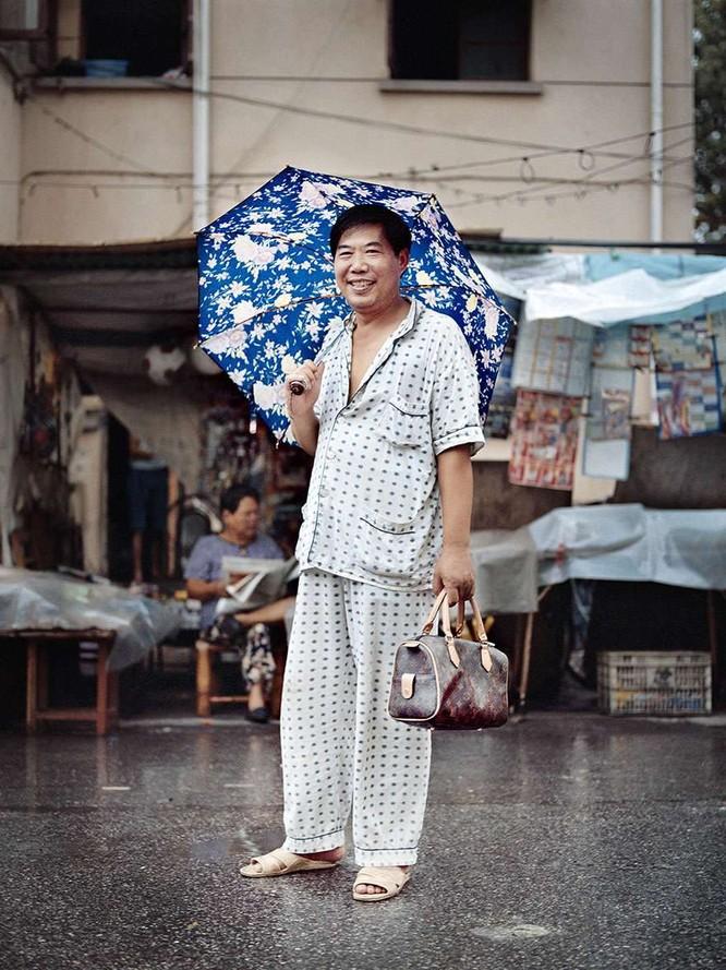 22 điều bất thường chỉ có thể xảy ra ở Trung Quốc ảnh 12