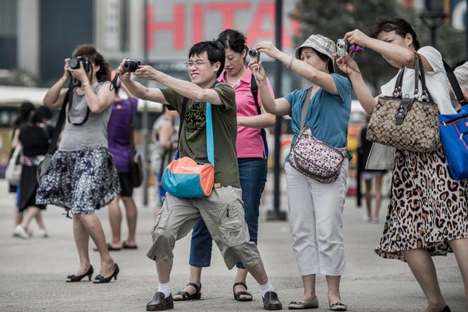 22 điều bất thường chỉ có thể xảy ra ở Trung Quốc ảnh 17