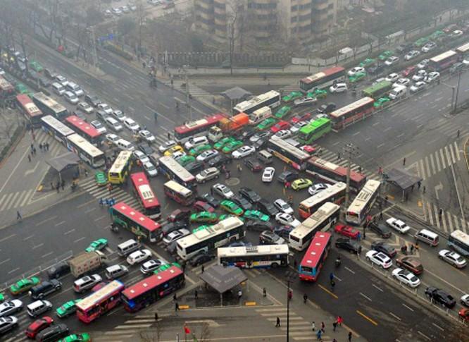 22 điều bất thường chỉ có thể xảy ra ở Trung Quốc ảnh 19