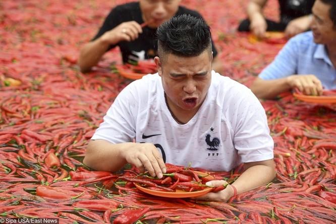 22 điều bất thường chỉ có thể xảy ra ở Trung Quốc ảnh 1