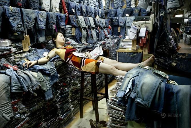 22 điều bất thường chỉ có thể xảy ra ở Trung Quốc ảnh 22