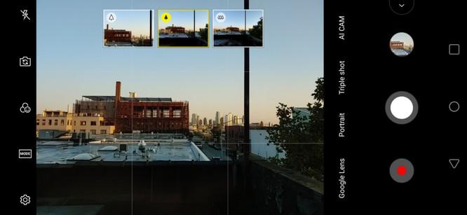 5 điểm chứng tỏ camera LG V40 ThinQ vượt mặt camera Huawei P20 Pro ảnh 3