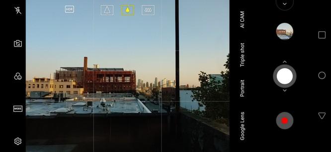 5 điểm chứng tỏ camera LG V40 ThinQ vượt mặt camera Huawei P20 Pro ảnh 4