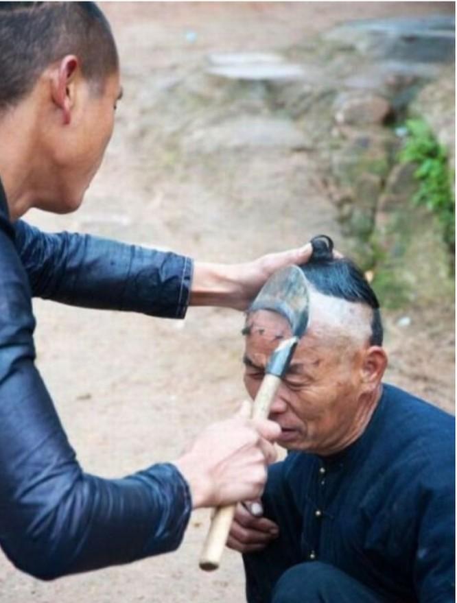 22 điều bất thường chỉ có thể xảy ra ở Trung Quốc ảnh 4