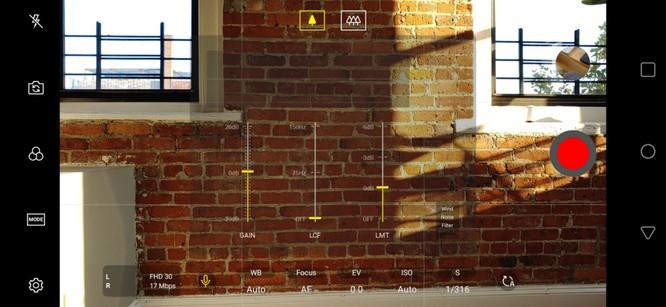 5 điểm chứng tỏ camera LG V40 ThinQ vượt mặt camera Huawei P20 Pro ảnh 5