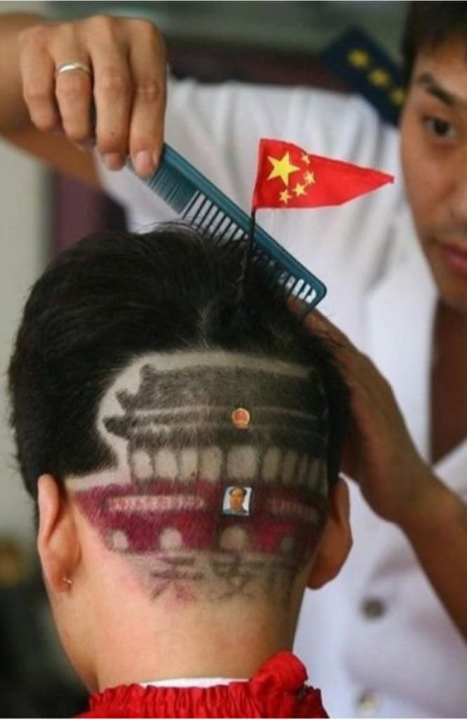 22 điều bất thường chỉ có thể xảy ra ở Trung Quốc ảnh 5